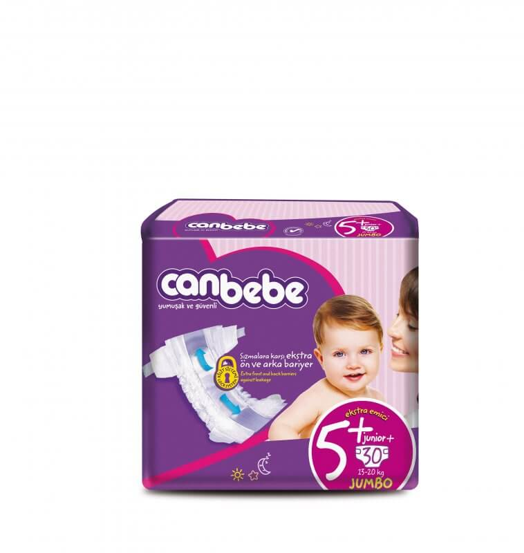 Canbebe jumbo JUNIORPLUS