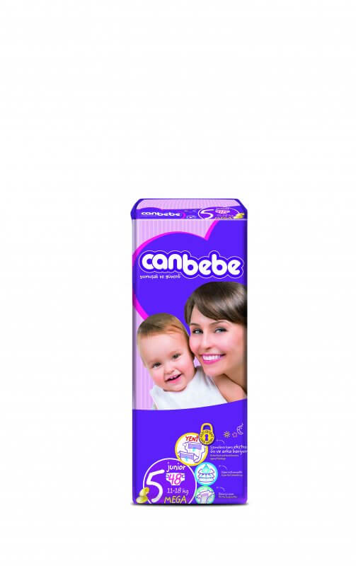Canbebe Mega Junior