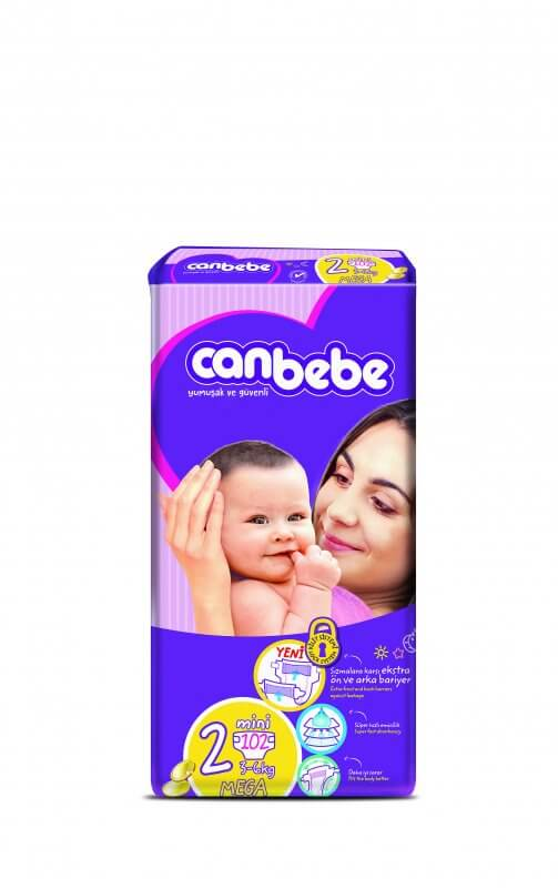 Canbebe Mega mini