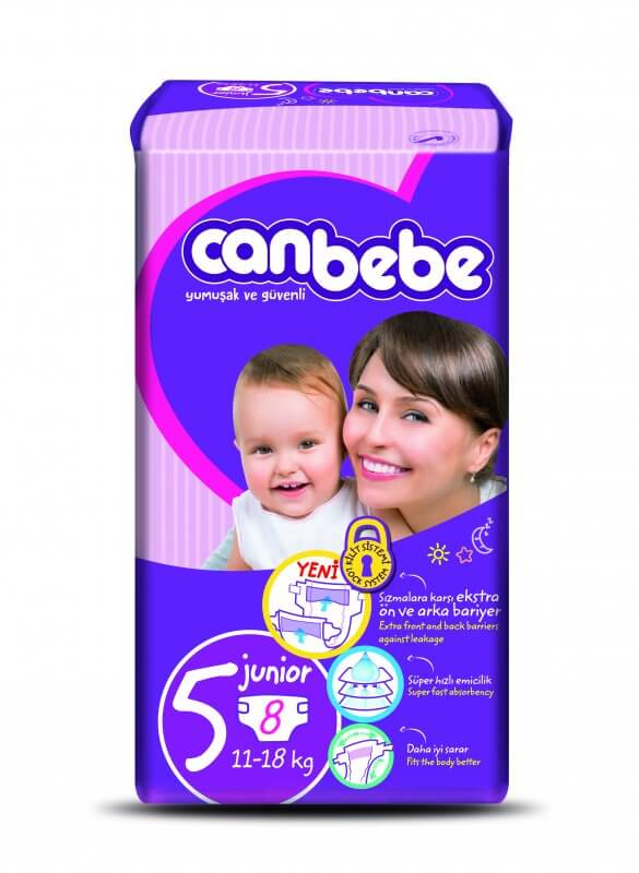 Canbebe standart junior