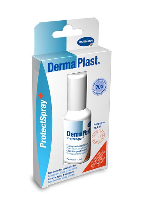 HARTMANN DERMAPLAST PROTECT SPRAY